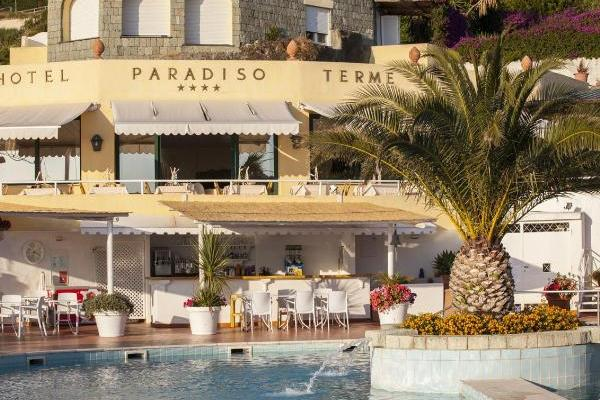 фото отеля Paradiso Terme Resort Spa изображение №13
