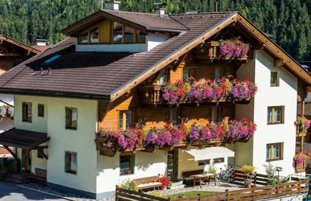 фото отеля Pension Bergwelt Neustift im Stubaital изображение №1