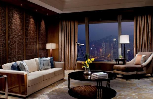 фотографии The Ritz-Carlton, Hong Kong изображение №8