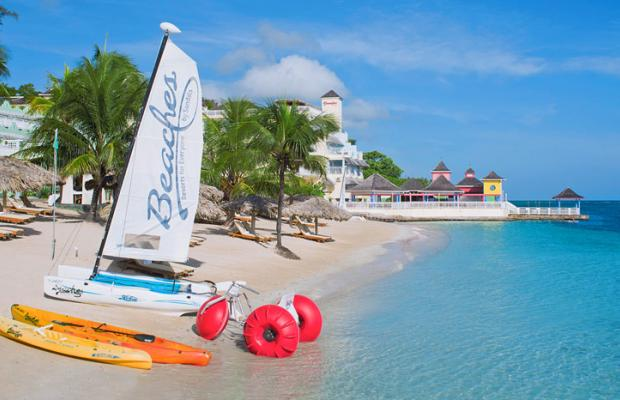 фотографии отеля Beaches Ocho Rios Resort & Golf Club (ex. Beaches Boscobel Resort & Golf Club) изображение №7