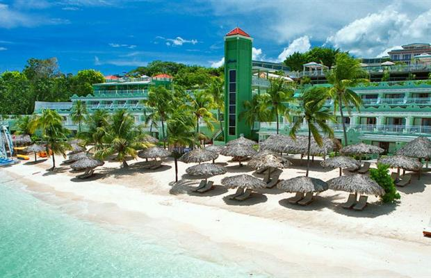 фото Beaches Ocho Rios Resort & Golf Club (ex. Beaches Boscobel Resort & Golf Club) изображение №10