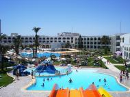 Dessole Bella Vista (ex. Occidental Grand Monastir; Festival), 4*