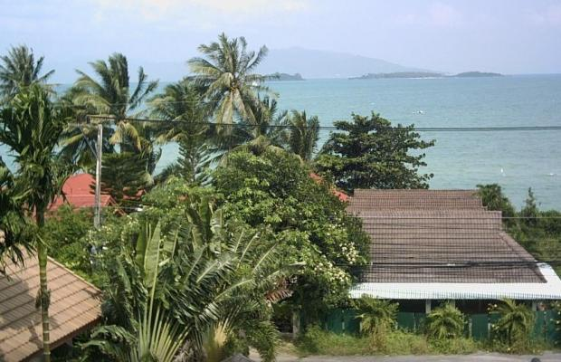 фотографии First Sea View (ex. Beach House Samui Hotel) изображение №36