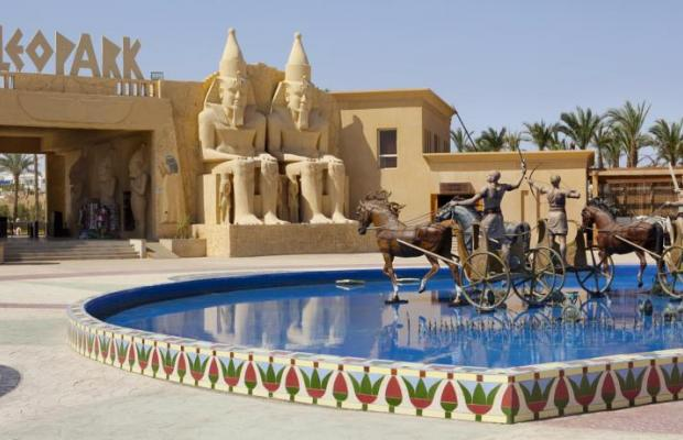фотографии Hilton Sharm Dreams Resort изображение №16