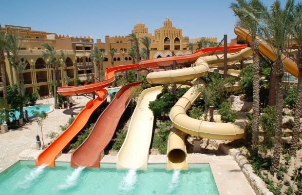 фото Sunwing Waterworld Makadi изображение №2