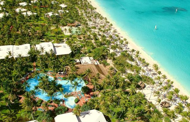 фото отеля Grand Palladium Bavaro Suites Resort & Spa изображение №1