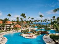 Dreams Palm Beach Punta Cana, 5*