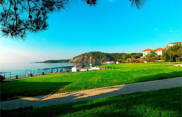 фотографии отеля Holiday Area Sea Resort (ex. Naturland Aqua Resort; Vera Aqua Resort) изображение №23