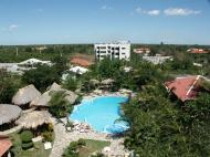 Plaza Real Resort, 3*