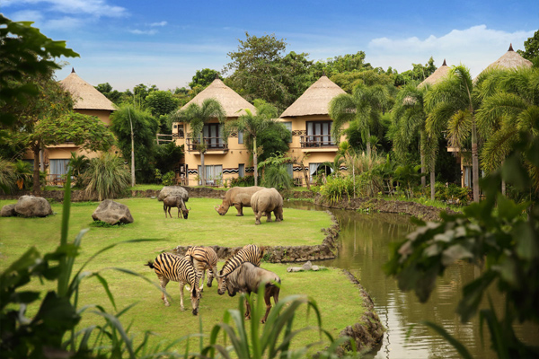 фото Mara River Safari Lodge изображение №10