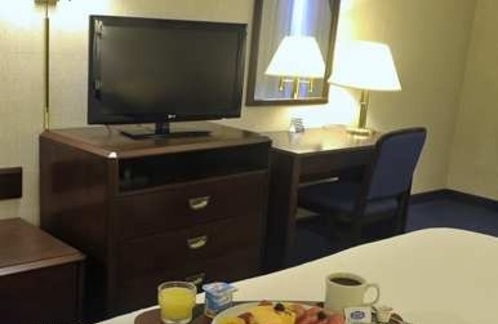 фото Hampton Inn & Suites by Hilton Monterrey - Norte изображение №6