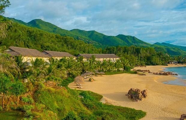 фото отеля AVANI Quy Nhon Resort & Spa (ex. Life Wellness Resort Quy Nhon)   изображение №37