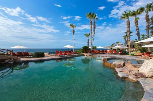 фотографии отеля Sheraton Hacienda del Mar Resort & Spa Los Cabos изображение №15
