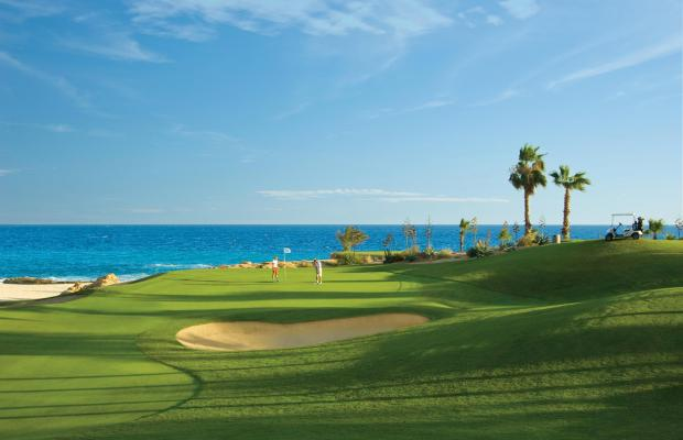 фото Hilton Los Cabos Beach & Golf Resort изображение №2