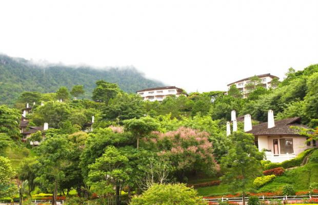фотографии отеля The Imperial Phukaew Hill Resort изображение №11