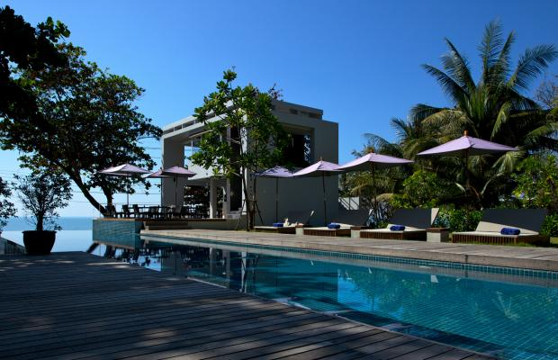 фотографии отеля Centara Q Resort Rayong (ex. Centara Sappaya Design Resort Rayong; X2 Rayong Resort By Desing) изображение №39