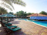 Bin Majid Beach Resort, 4*