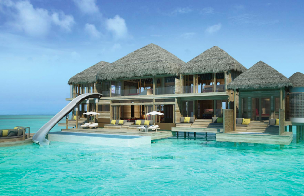 фото отеля Six Senses Latitude Laamu изображение №13