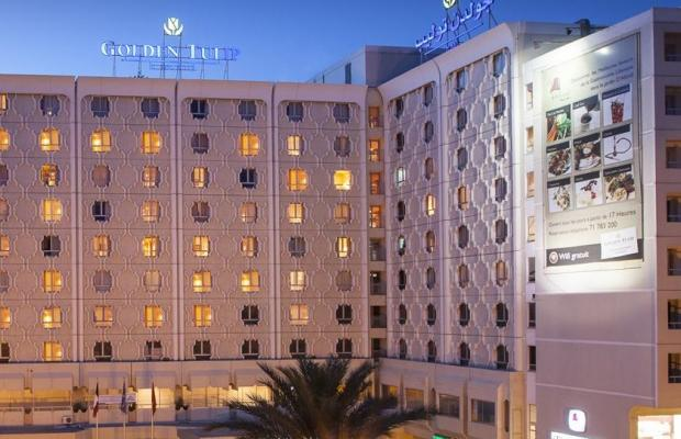 фото отеля Golden Tulip El Mechtel (ex. Mercure El Mechtel Tunis) изображение №17