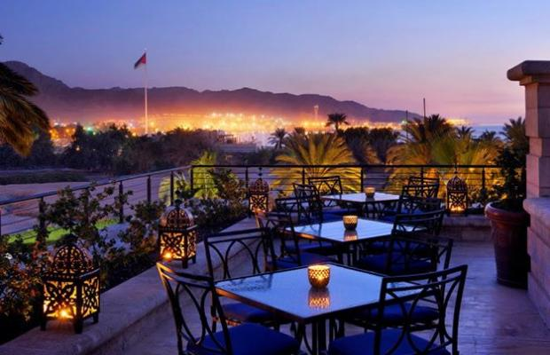 фотографии отеля Movenpick Resort & Residences Aqaba изображение №15