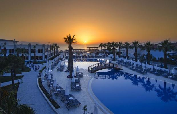 фотографии Palm Wings Kusadasi Beach Resort изображение №4