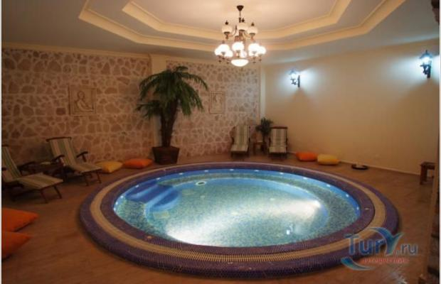 фотографии Asfiya Hotel Wellness & SPA изображение №8