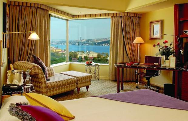 фото отеля Swissotel The Bosphorus изображение №5