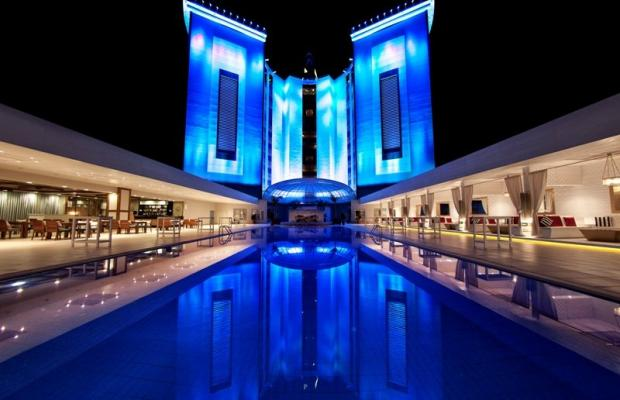 фотографии отеля Golden Tulip Nicosia Hotel and Casino изображение №23