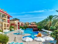 Crystal Aura Beach (ex. Alatimya Village), 5*