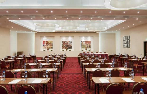 фотографии Holiday Inn Moscow Lesnaya изображение №32