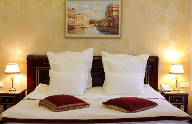 фото Golden Triangle Boutique Hotel изображение №46