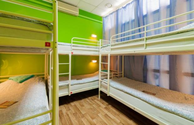 фотографии Bear Hostels on Arbatskaya изображение №12