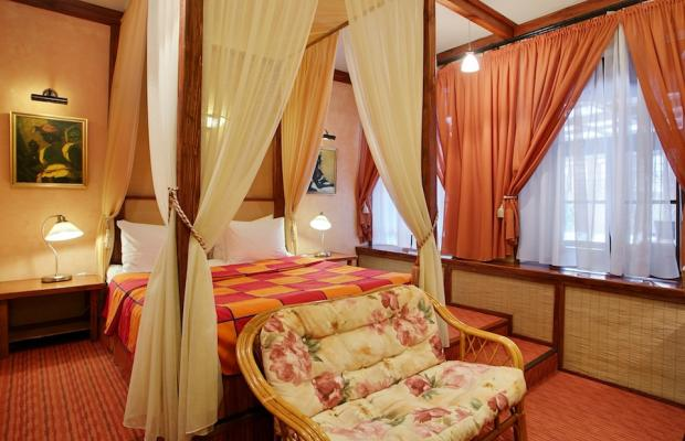 фото отеля Alexander House Boutique Hotel (ex. Alexander House Old City) изображение №13