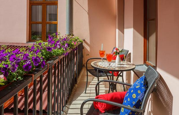 фотографии Alexander House Boutique Hotel (ex. Alexander House Old City) изображение №16