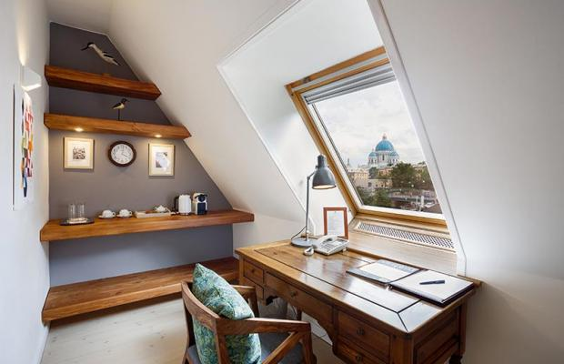 фотографии отеля Alexander House Boutique Hotel (ex. Alexander House Old City) изображение №23
