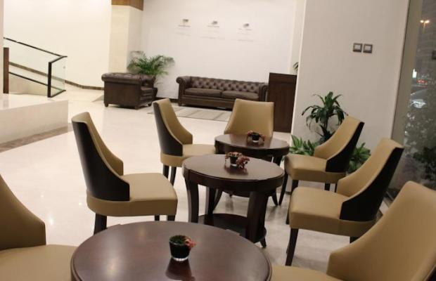 фото Emirates Springs Hotel Apartments изображение №6