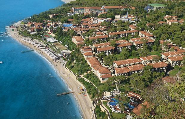 фотографии Liberty Hotels Lykia (ex. Lykia World Oludeniz) изображение №24