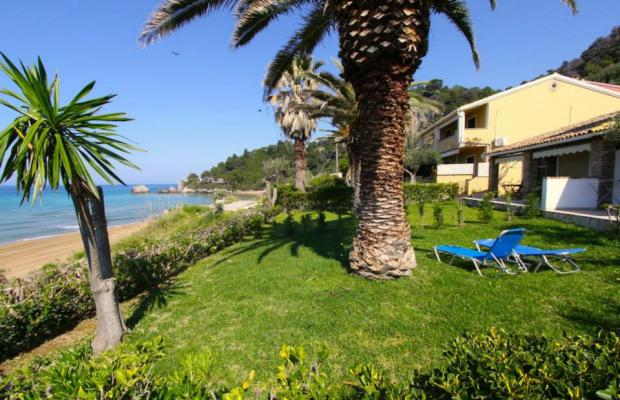 фотографии Menigos Resort (ex. Corfu Glyfada Menigos Beach Apartments) изображение №64