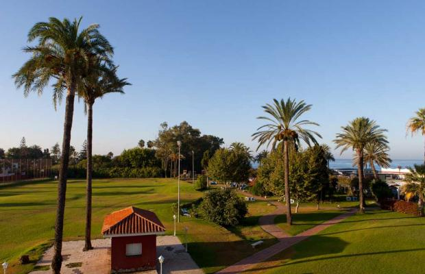 фото Atalaya Park Golf Hotel & Resort изображение №30