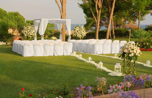 фотографии The St. Regis Mardavall Mallorca Resort изображение №16