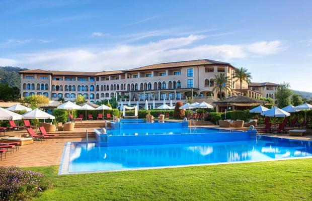фото отеля The St. Regis Mardavall Mallorca Resort изображение №45