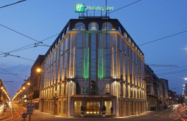 фото отеля Holiday Inn Milan Garibaldi Station изображение №1