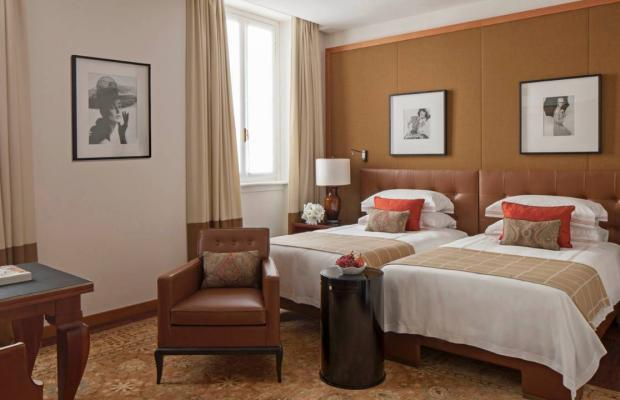 фото отеля Four Seasons Hotel Milano изображение №17