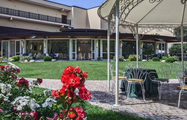 фото отеля Park Hotel Junior (Quarto d'Altino) изображение №29