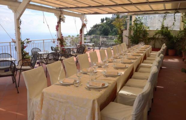 фото Bonadies hotel Ravello изображение №14