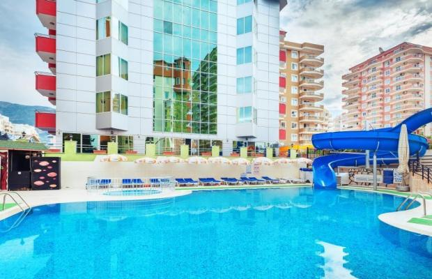 фото отеля Xeno Hotel Sugar Beach (ex. Sugar Beach) изображение №1