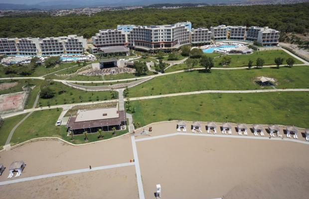фото Barut Sorgun Sensatori (ex. Club Pacific) изображение №2