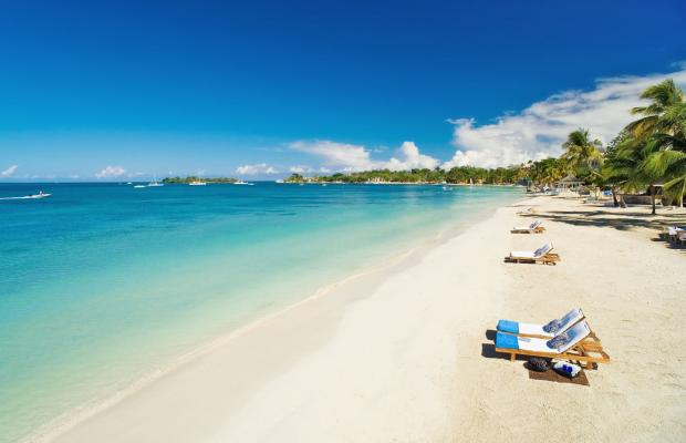 фотографии отеля Sandals Negril Beach Resort & Spa изображение №23