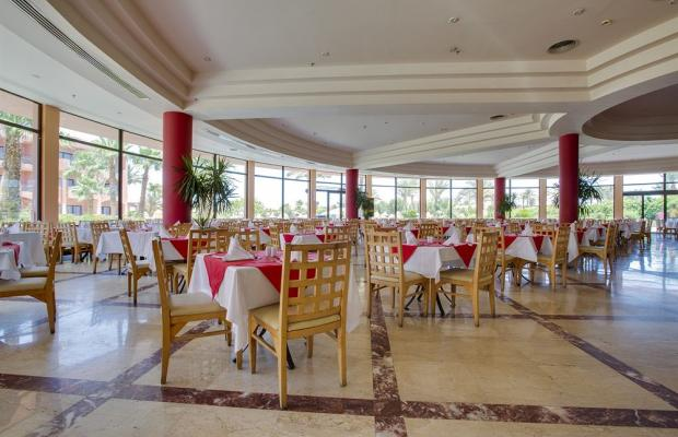 фото отеля Park Inn (ex.Radisson Sas Golden Resort) изображение №49