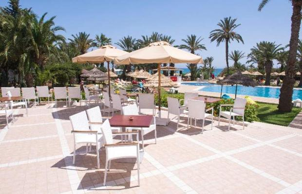 фото отеля Palm Beach Club Hammamet изображение №21